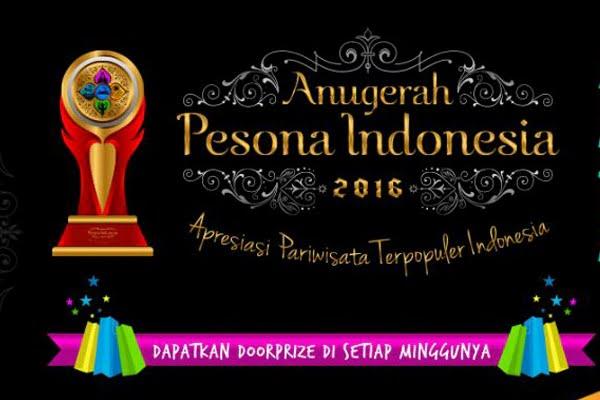 Anugerah Pesona Indonesia, Dorong Promosi Pariwisata Nusantara