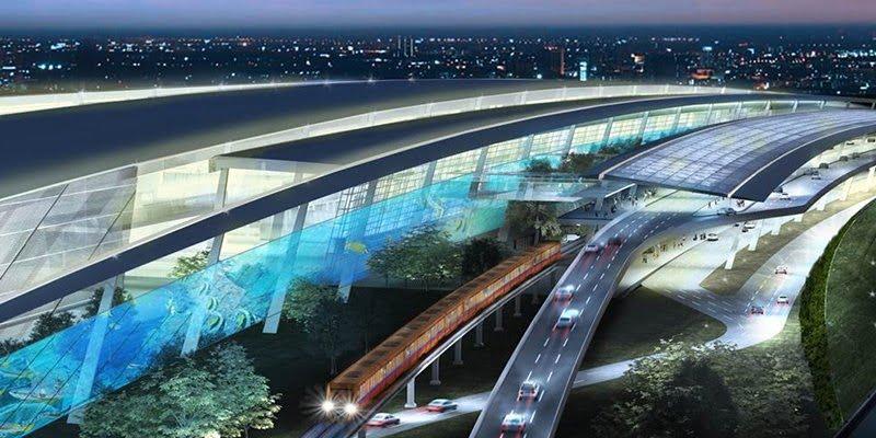 Terminal 3 Ultimate Bandar Internasional Soekarno Hatta, Galeri Mahakarya Seni Indonesia