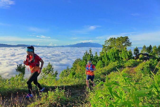 Toraja Ultra Scenic Run 2016, Berlari Di Antara Pesona Toraja