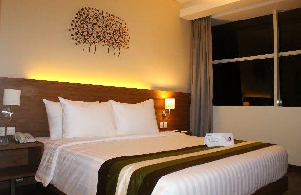 Hotel Grand Whiz Berdiri di Poin Square Lebak Bulus Jakarta Selatan