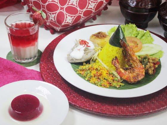 Alun-Alun Indonesia Persembahkan Paket Kuliner dan Jajanan Pasar Untuk Rayakan HUT RI