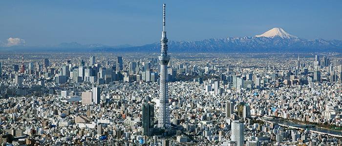 Jepang Promosikan Wisatanya Melalui Visit Japan Travel Trade Meet
