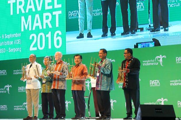 PATA Travel Mart 2016, Kesempatan Dunia Mengenal Indonesia
