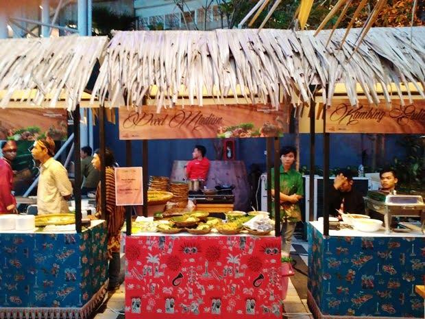 16 Kota di Indonesia Gelar Serentak Culinary & Shopping Festival