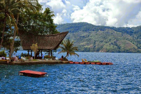 Festival Danau Toba 2016, Akan Jadi Festival Internasional Berbasis Geopark