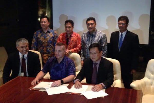 Kementerian Pariwisata Undang Investor Melalui Konferensi di Nusa Dua Bali