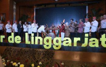 tour de lingggarjati 2016