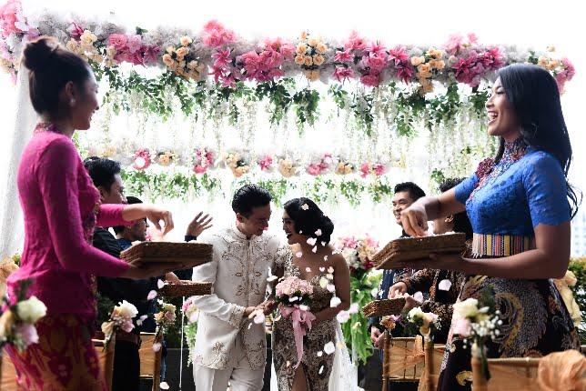 Menikah Bersama Kagum Hotels Gratis Bulan Madu Ke Luar Negeri