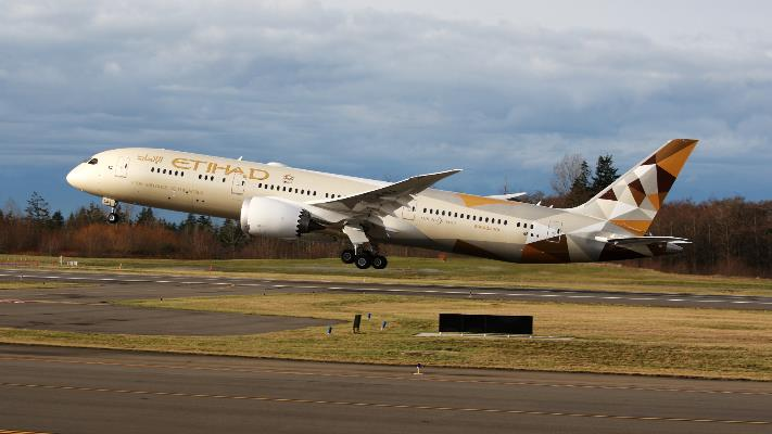 Etihad Airways Luncurkan Perlengkapan Amenitis Terbarunya