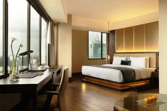 Bulan Oktober,  Hotel Santika Premiere Bintaro Tawarkan Paket Menginap