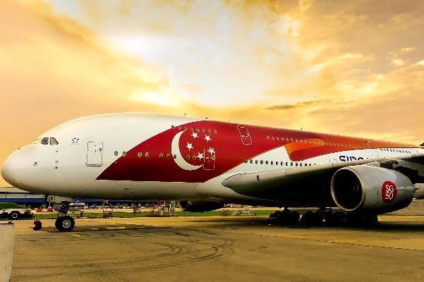Singapore Airlines Terbang Jakarta – Sidney Tiga Kali Seminggu