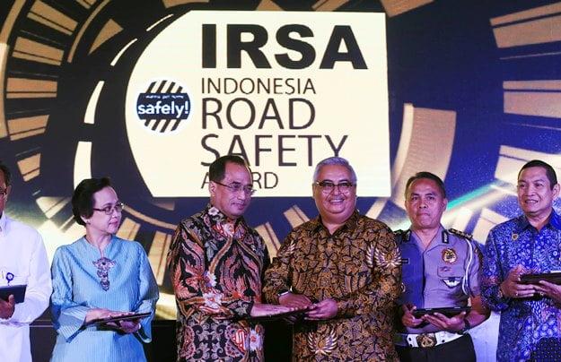 Surabaya, Balikpapan, Jepara dan Pekalongan, Lalu Lintasnya Paling Aman Se-Indonesia.