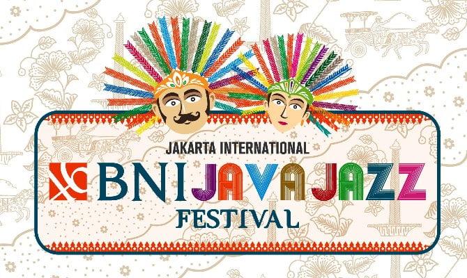 Java Jazz Festival 2017 Tanpa Special Show