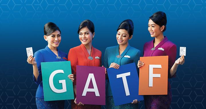 Garuda Travel Fair 2017 Digelar di 24 Kota