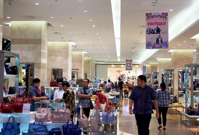 Lotte Shopping Avenue Gelar Diskon Sambut Libur NYepi