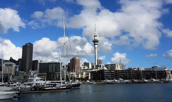Tourism New Zealand Bidik Wisatawan Indonesia