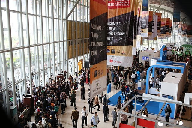 IdEA akan Kembali Menggelar Indonesia E-Commerce Summit & Expo