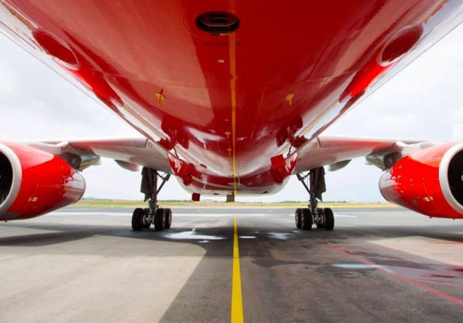 AirAsia Indonesia Buka Penerbangan Ke Mumbai dan Makau