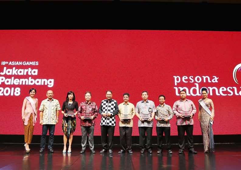 Indonesia Targetkan Bangun 20.000 Homestay Desa Wisata tahun 2017