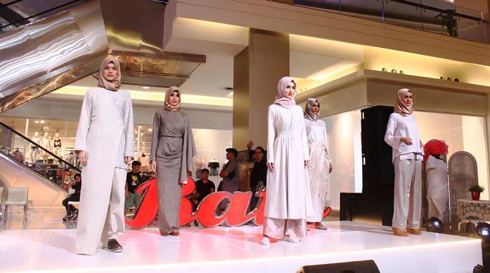 BATA Fashion Weekend Perkenalkan Koleksi Lebaran 2017