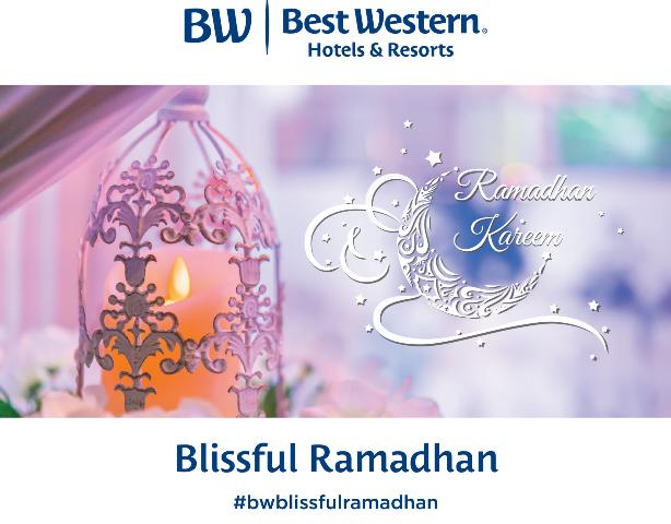 Blissful Ramadhan high res