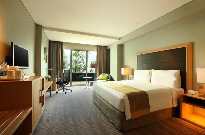 Holiday Inn Jakarta Kemayoran Tawarkan Paket Spesial Ramadan