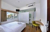 WHIZ HOTEL Hadir  di Kawasan Blok M Jakarta
