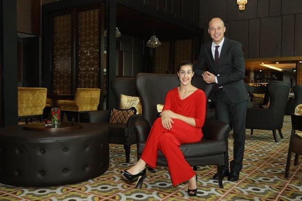 Meliá Hotels International Sambut Carolina Marin di Jakarta