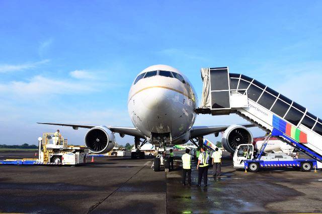 Maskapai Internasional Pindah ke Terminal 3 Bandara Soetta