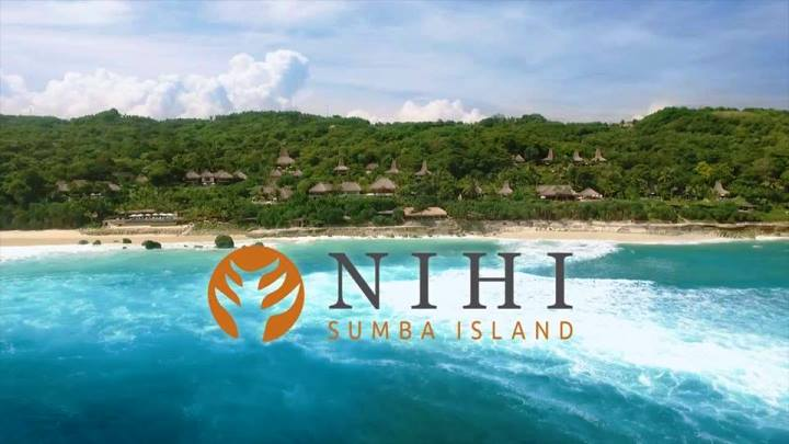 Nihi Sumba Island Kembali menjadi Hotel Terbaik di Dunia Tahun 2017