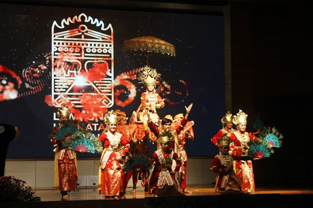 Lampung Krakatau Festival 2017 diluncurkan