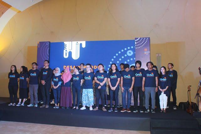 ORBIT, Sebuah Ajang Pencarian Desainer Muda Indonesia Bertalenta