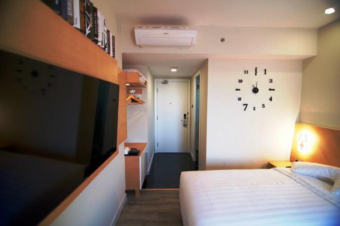 Hotel Verse Luxe Hadir di Pusat Jakarta