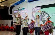 BNI Syariah Hadirkan Hasanah Card : Official Travel Card for World's Best Halal Tourism Destination