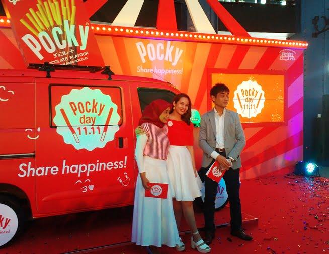 Pocky Day Akan Hadir di Indonesia