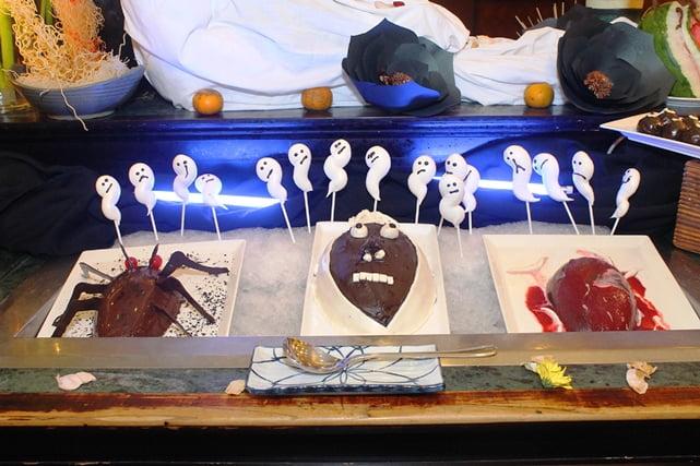Millennium Hotel Sirih Jakarta Tawarkan Menu Halloween Buffet