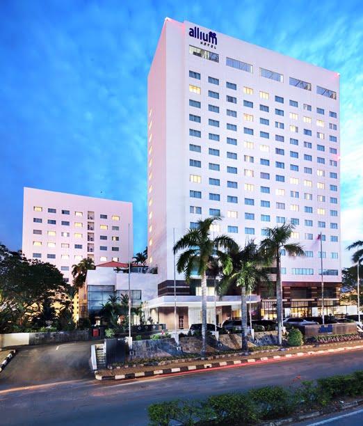 Banyak Netizen  Berikan Ulasan Positif untuk Allium Batam Hotel