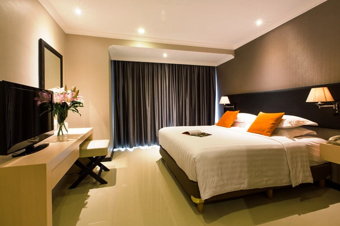 "Pengalaman Menginap di Kristal Hotel Jakarta dengan ""Pay Less Stay More"""