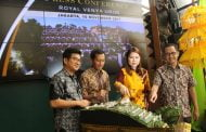 METLAND Bangun Royal Venya Ubud Hotel Resorts & Villas