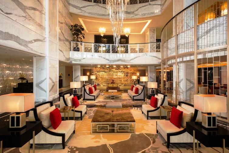 Swiss-Belhotel Hadirkan Kemewahan Hotel Butik di Yogya