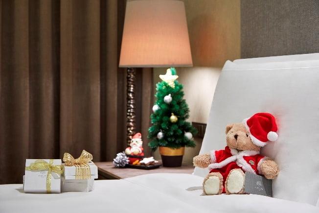 Kemeriahan Akhir Tahun Bersama Accor Hotels Area Jakarta dan Tangerang