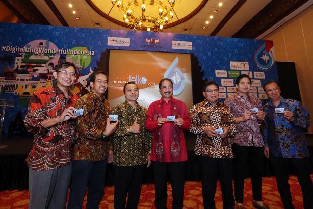 Digitalisasi Pariwisata Mengangkat Pariwisata Indonesia Lebih Terkenal