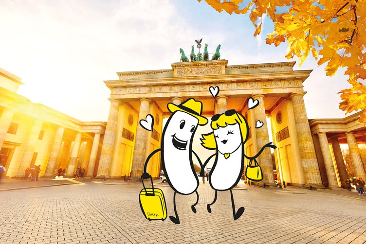 Scoot Terbang ke Berlin, Rute Jarak Jauh Selain Athena dan Honolulu