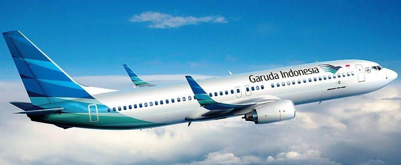 Garuda Indonesia Buka Rute Makassar-Palembang