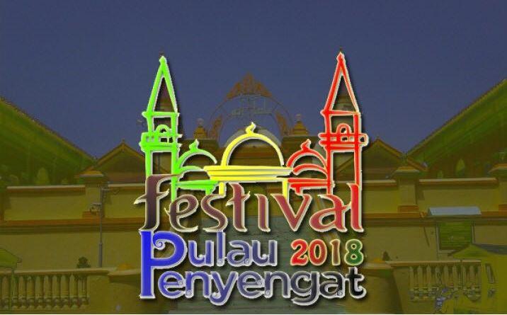 Kenali Budaya Melayu di Festival Pulau Penyengat