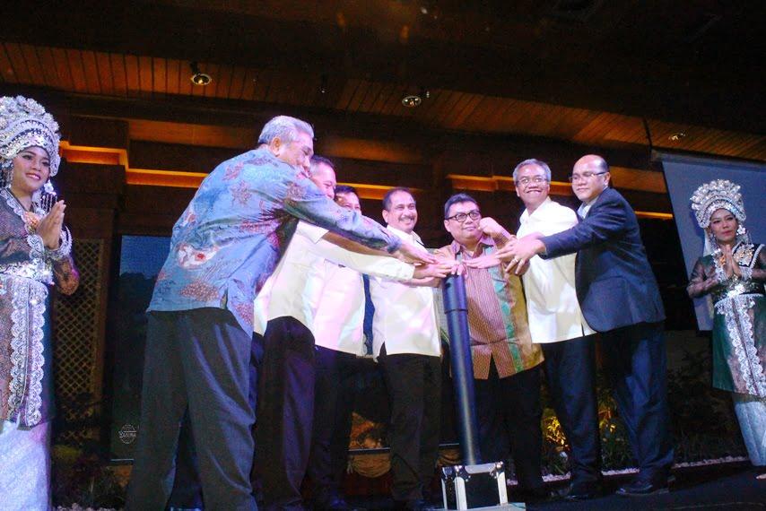 Kementerian Pariwisata Luncurkan Program Hot Deals 2018 Kepulauan Riau