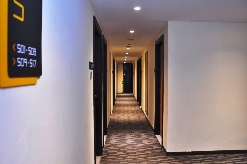 Erian Hotel, Hotel Terbaru Di Kawasan Sabang, Jakarta