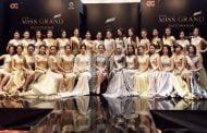 Finalis Miss Grand Indonesia 2018 Masuk Masa Karantina