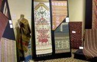 Museum Tekstil Jakarta dan Torajamelo Pamerkan Wastra Indonesia dan Asia