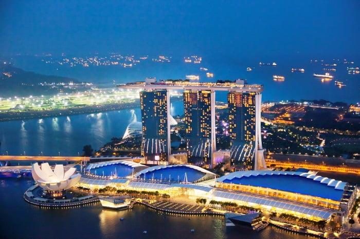 Kampanye Global Passion Made Possible  Singapura Tahap Dua Diluncurkan